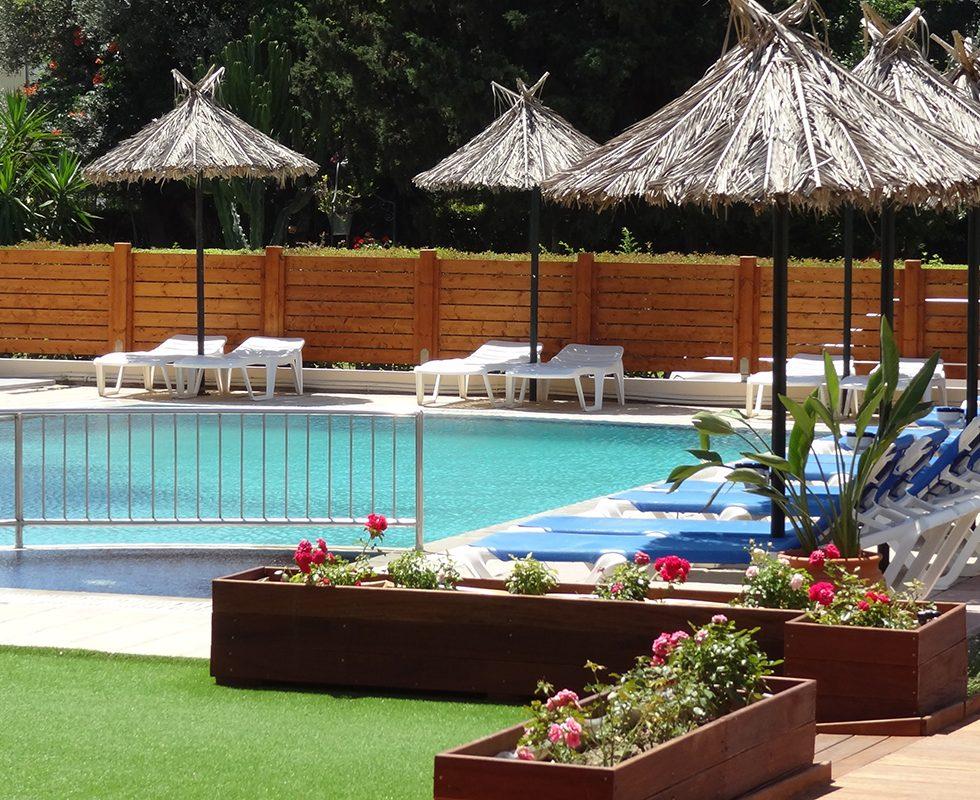 Sunday hotel Rhodes