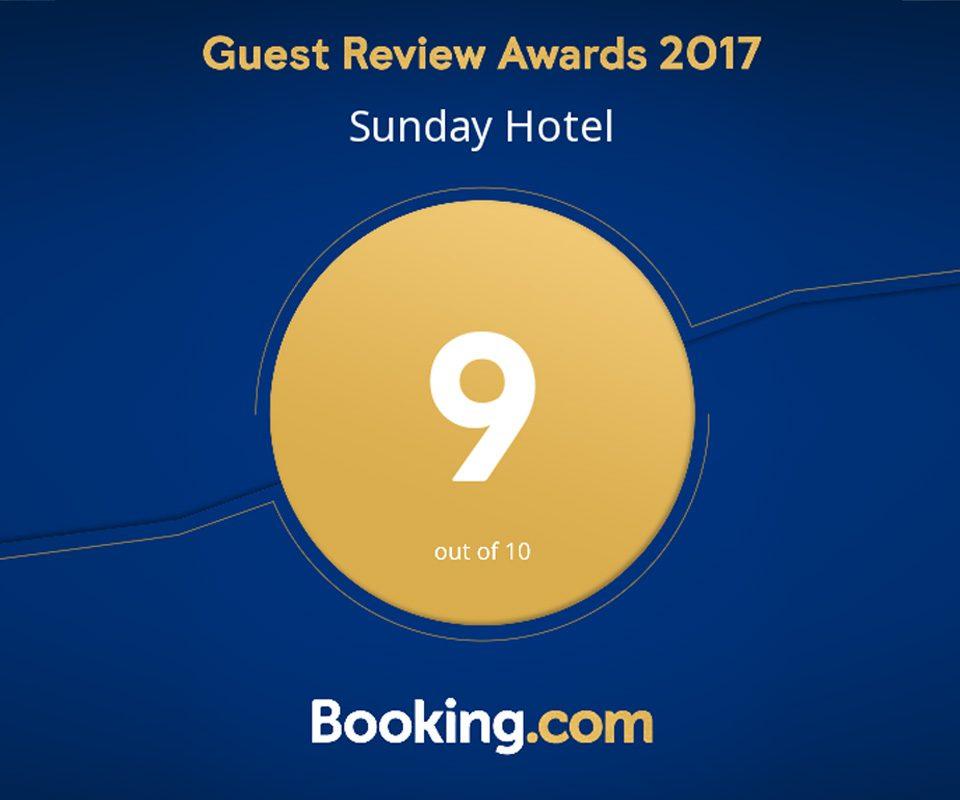 sunday hotel Rhodes ixia