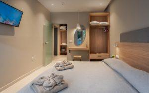 rhodes apartment
