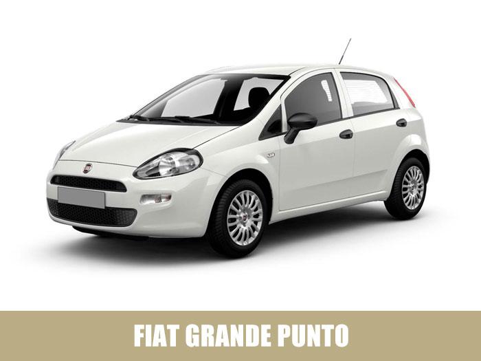 FIAT-GRANDE
