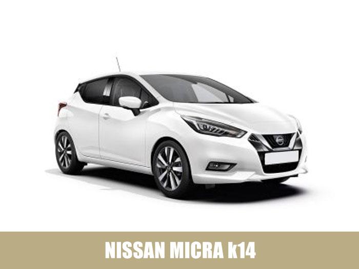 NISSAN-MICRA-K14